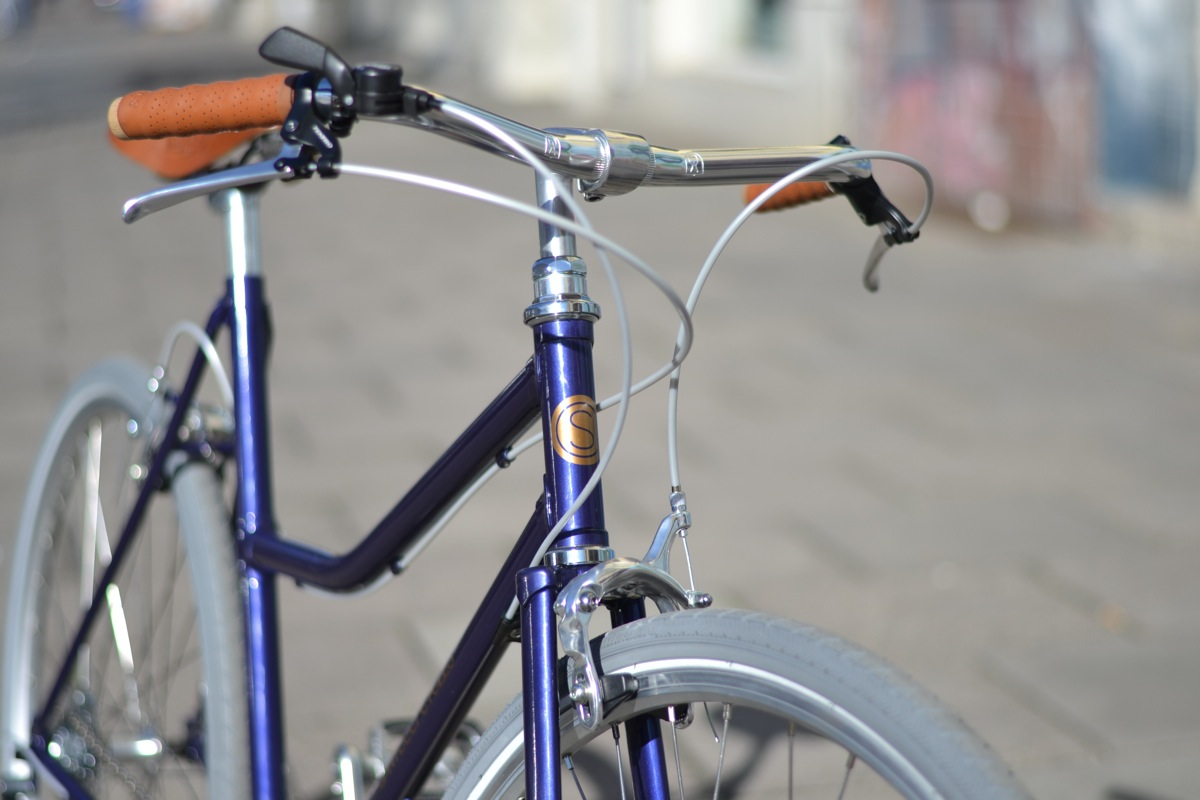 Santucci Cycles Quot Amherst Quot Santucci Cycles