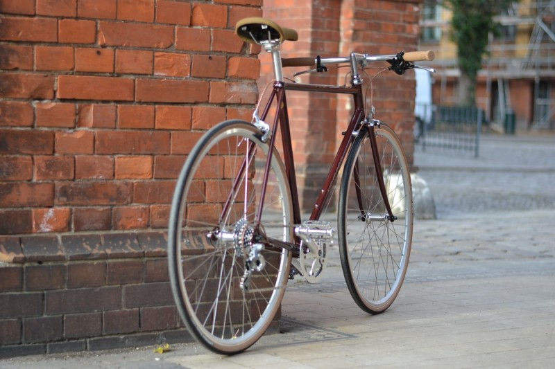 Bicycles - Santucci Cycles