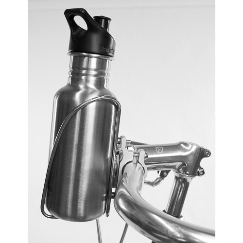 handlebar to Water Bottle Cage Mount